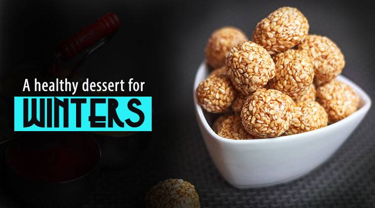 From losing weight to anti-ageing, why you should eat more of 'Til ke laddoos'