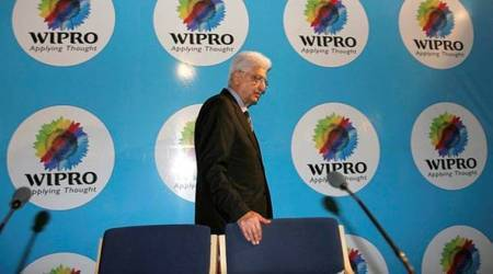 Wipro stock slips more than 3 per cent post December quarter earnings