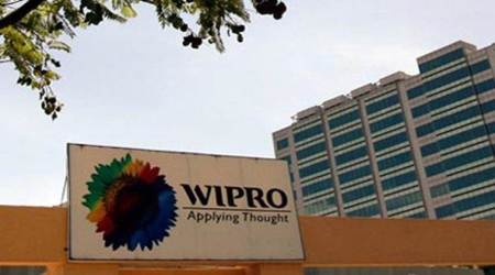 Wipro stock slips over 2 per cent post December quarter results
