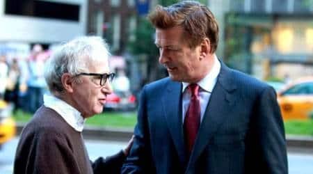 Alec Baldwin defends Woody Allen as Hollywood backsaway