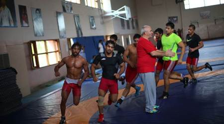 Wrestling Federation of India pinned down by poor image