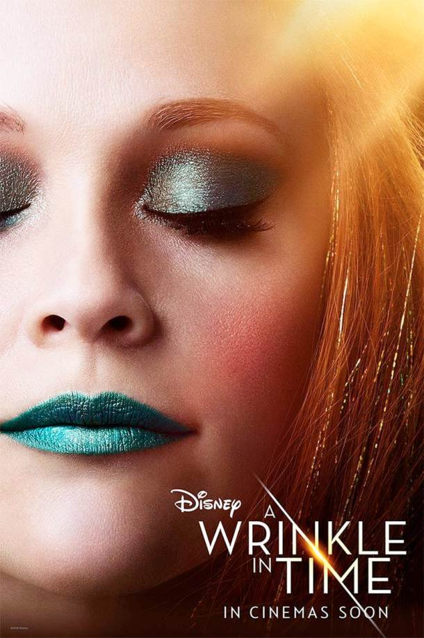 reese witherspoon photos, a wrinkle in time poster, oprah winfrey images, ava duvernay pics, chris pine pictures, storm reid photo, wrinkle in time disney, disney posters, indian express