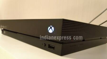 Microsoft Xbox One X comes to India: Price, features, specifications, and more