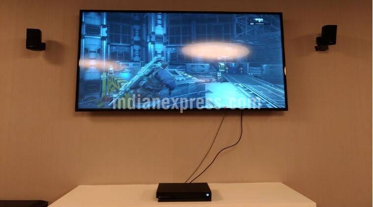 Microsoft Xbox One X aimed at evolved gamers: Xbox India head