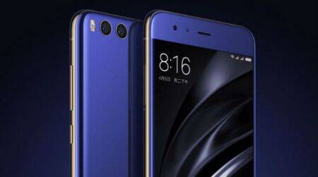 Xiaomi Mi 7 render leaked, shows rear fingerprint scanner, Mi Mix 2 like design