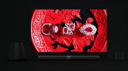 Xiaomi Mi TV 4A 50-inch 4K UHD TV launched: Price, specifications, and features