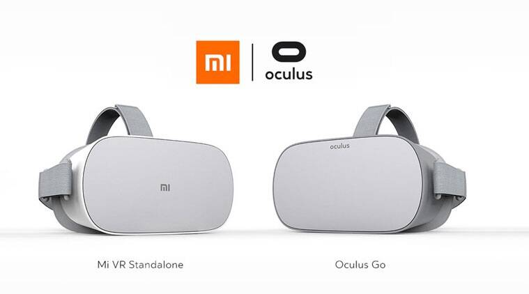 Xiaomi VR headset for China could help nail Facebook's goal
