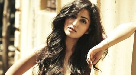 Yami Gautam takes sultry power dressing one notch up in her latest photoshoot