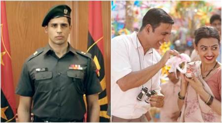 Sidharth Malhotra on Aiyaary-PadMan clash: Yes, it irritates, but now it's too late