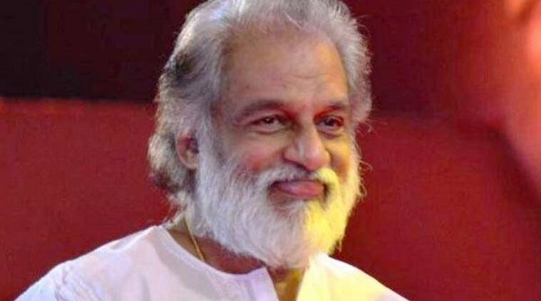 K J Yesudas, playback singer yesudas, singer yesudas brother dead, indian express