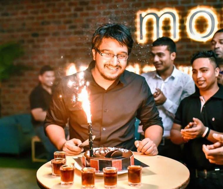 yug k pathak, kamala mills fire, mojos bostro owner, mumbai police arrest bar owner, indian express