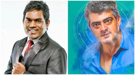 Yuvan Shankar Raja walks out of Ajith Viswasam