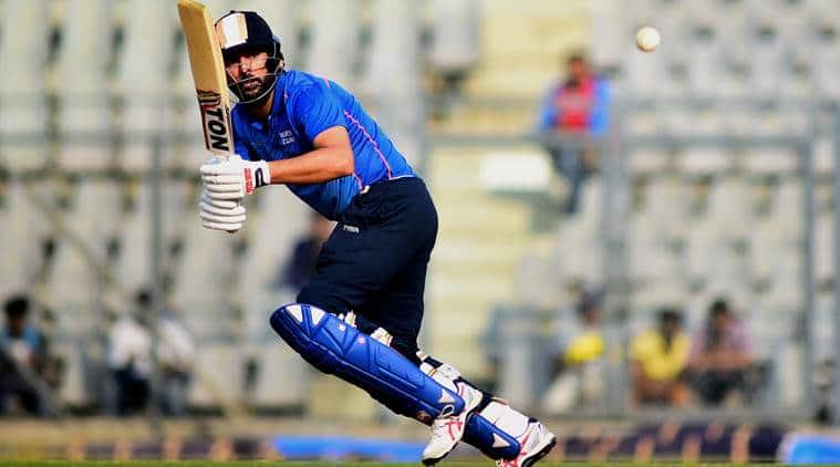 Syed Mushtaq Ali T20 Trophy: Yuvraj Singh, Gautam Gambhir hit fifties