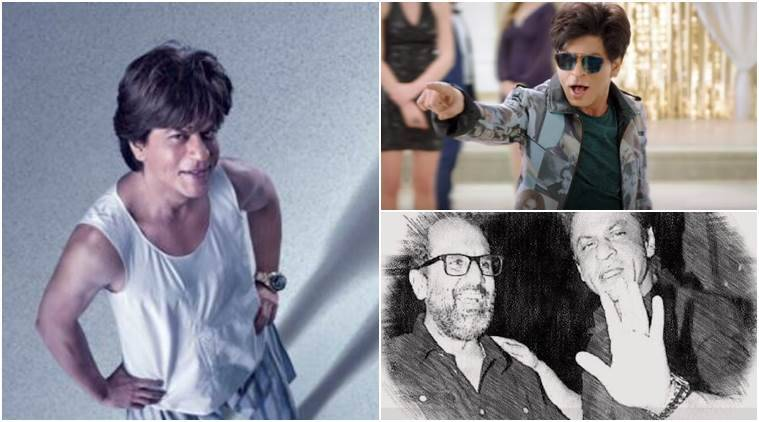 Everything We Know About Shah Rukh Khans Zero So Far