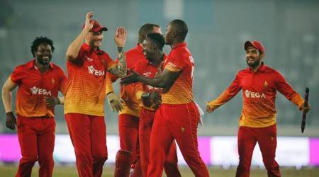 Bangladesh vs Zimbabwe 5th ODI, Live cricket score: Bangladesh smell victory as Zimbabwe totter