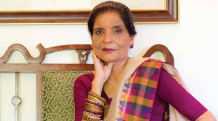 Renowned Pakistani chef Zubaida Tariq passes away at 72