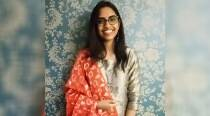 CBSE 2017 topper Raksha Gopal talks on marks moderation and gives exam tips
