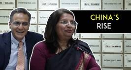 Ex Ambassadors Richard Verma & Nirupama Rao On China's Growing Influence