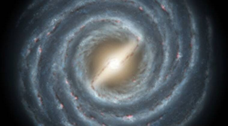 Andromeda galaxy, neighbouring galaxies, Milky Way, dark matter, International Centre for Radio Astronomy Research, spiral galaxies, gravitational pull, galaxy simulations