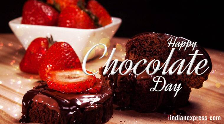 chocolate day, chocolate day greetings, chocolate day wishes, chocolate day quotes, chocolate day valentines day