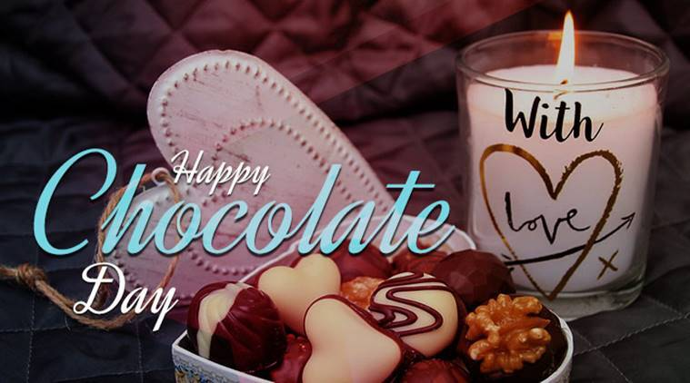 Happy chocolate day 2018 wishes images best quotes photos sms chocolate day chocolate day greetings chocolate day wishes chocolate day quotes m4hsunfo