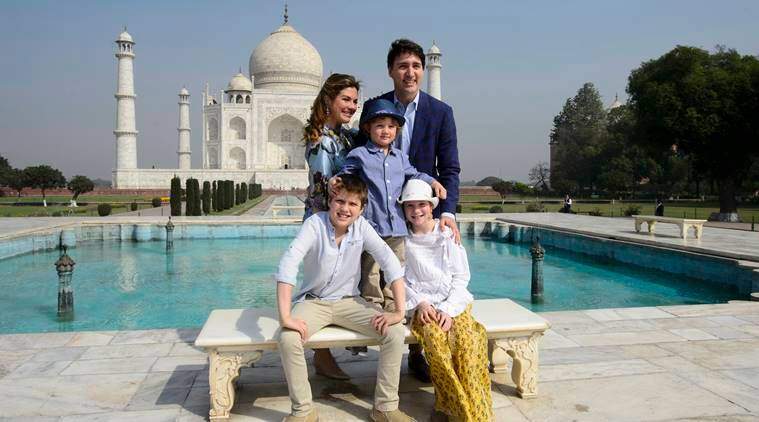 Journalist who protested PM Modi visit to Canada part of Trudeau delegation