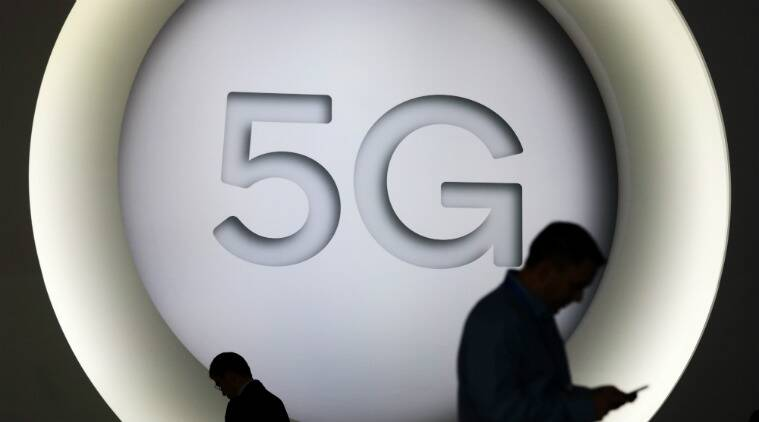 Sprint names '5G-ready' markets for massive MIMO