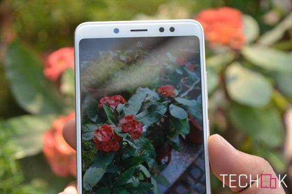 Xiaomi Redmi Note 5 Pro quick review, camera samples and photo