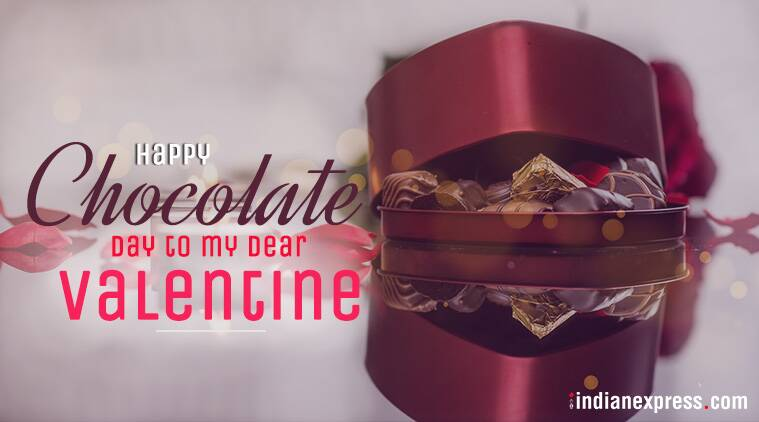 chocolate day, chocolate day greetings, chocolate day wishes, chocolate day quotes
