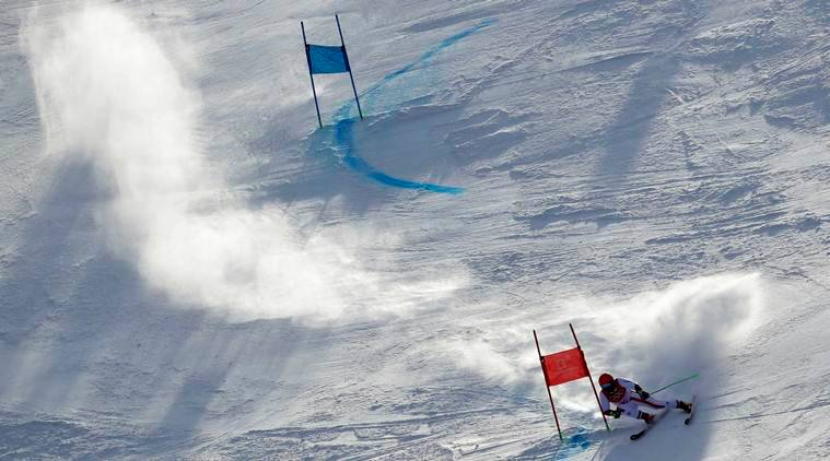 Winter Olympics 2018: Mesmerising pictures from PyeongChang on Day 9