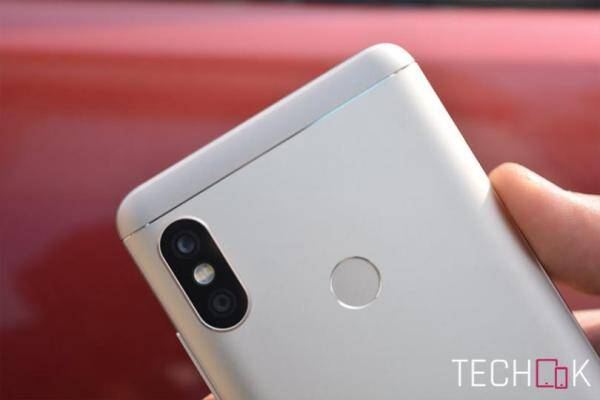 Xiaomi Redmi Note 5 Pro quick review, camera samples and