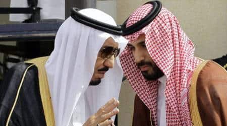Saudi arabia military leaders replaced during war in yemen