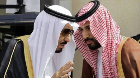 Saudi arabia military leaders replaced during war in yemen