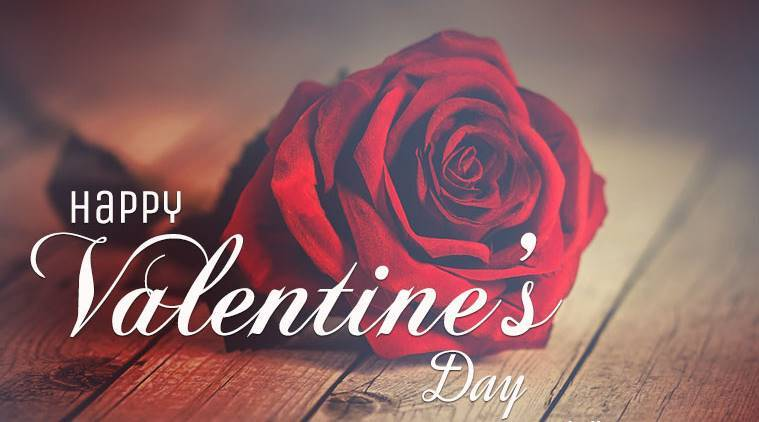 Happy Valentine's Day 2018: Wishes, Images, Shayris