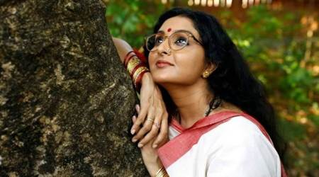 Aami movie review Manju Warrier