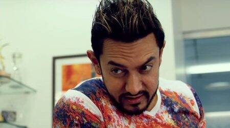 Aamir Khan's Secret Superstar crosses Rs 750 crore mark in China