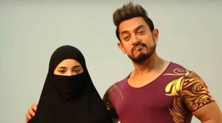 Secret Superstar box office: Aamir Khan starrer crosses Rs 500 crore in China