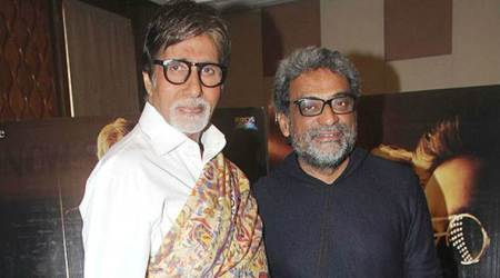 R Balki: Amitabh Bachchan plays an important role in PadMan