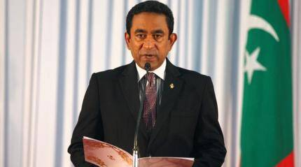 India's statements ignore facts, ground realities: Maldivesgovt