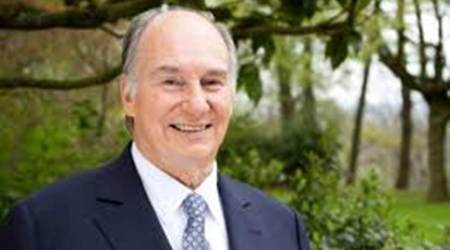 Aga Khan visits India, to meet President Ram Nath Kovind, PM Modi