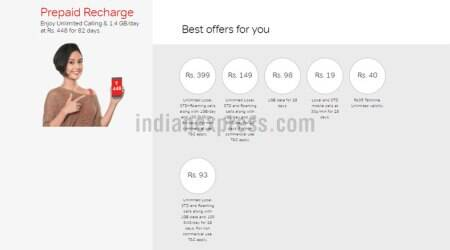 Airtel's Rs 93 prepaid plan recharge to now offer 1GB data, unlimited calls for 28 days
