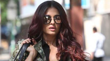 Fanne Khan: Aishwarya Rai looks like a complete diva in this still