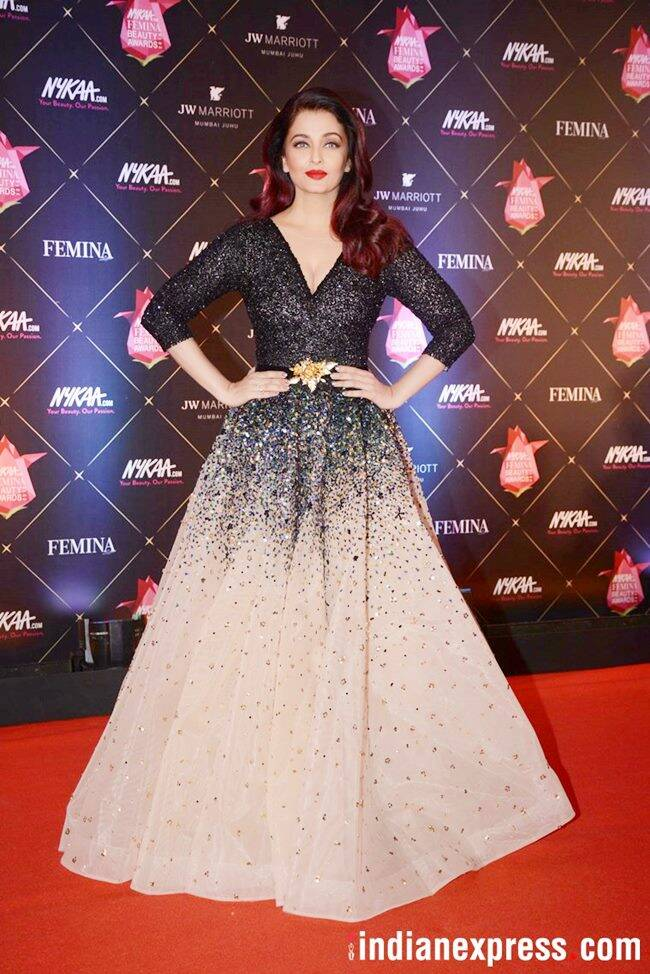 bollywood celebs in sequins, sequin outfits bollywood, Aishwarya Rai Bachchan, Sushmita Sen, Anushka Sharma, Kriti Sanon, Disha Patani, Manushi Chhillar, Sonakshi Sinha, celeb fashion, bollywood fashion, indian express, indian express news