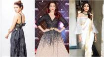 Aishwarya Rai Bachchan, Anushka Sharma, Shilpa Shetty: Fashion hits and misses of the week (Feb 11 – Feb 17)