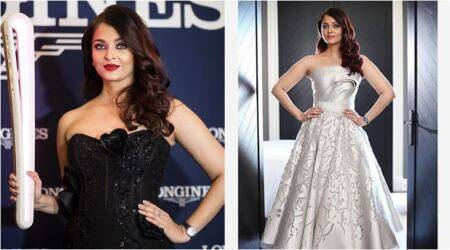 Aishwarya Rai Bachchan gives #gowngoals yet again from Australia