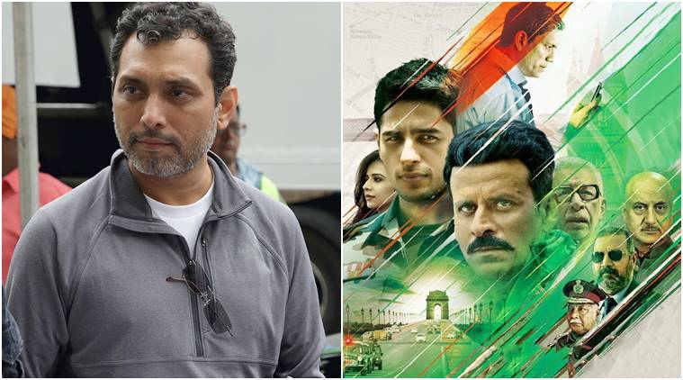 Aiyaary director Neeraj Pandey photos