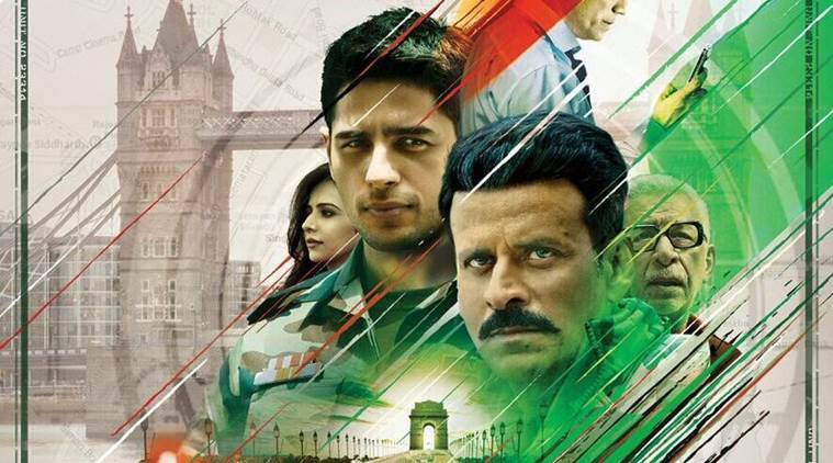Aiyaary gets censor nod, to release on February 16