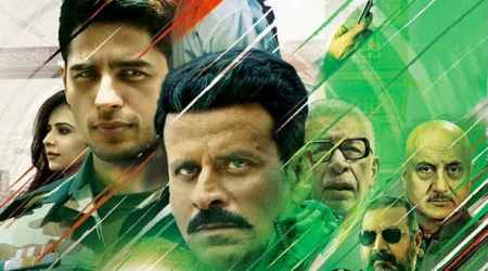 SC refuses to stay release of Aiyaary