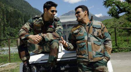 Aiyaary movie review: Manoj Bajpayee carries the film on his shoulders