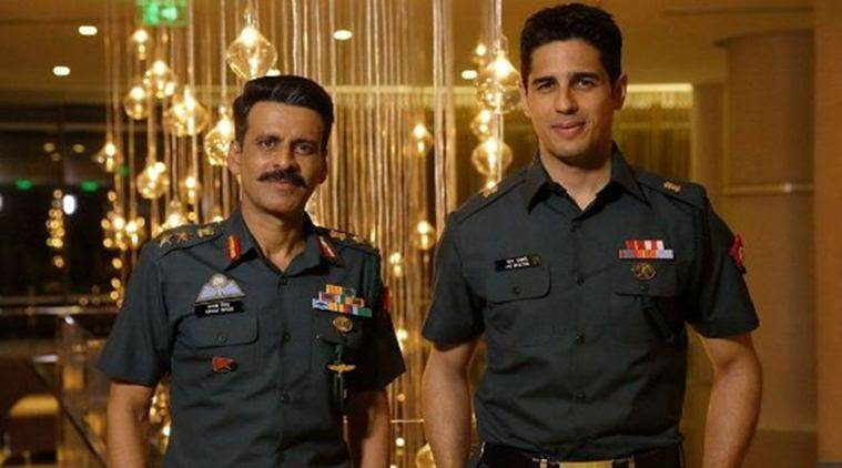 Aiyaary box office day 2: Manoj Bajpayee starrer is off to a slow start